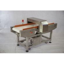 Detector automático de metais para alimentos