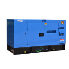 AC Three Phase 50Hz Water Cooled 150kva 120kw Doosan  Engine DP086TA Diesel Generator Plant Factory Sales