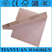 Best Price 15mm 18mm Blockboard/ Veneered Block Board
