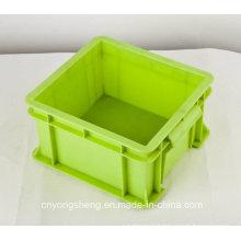 Small Box to The Quartet Plastic Mould