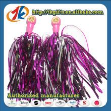 Confiável China Supplier Plastic Cheering Stick POM Toy Set