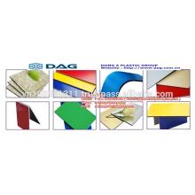 aluminium composite panel (20 years guarantee)