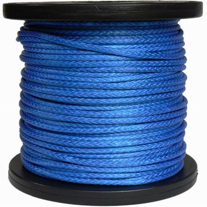 12strands UHMWPE Winch Rope