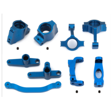 Procesamiento de mecanizado CNC de piezas de automóvil