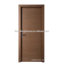 Engineered Veneered Simple Design Flush Door