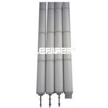 núcleo de filtro de condensado de planta de energía 40 pulgadas
