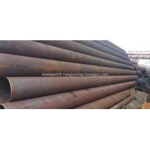ASTM A106 Gr. B/L245/L290 L360/X42 Welded  Pipe