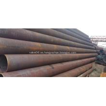 ASTM A106 Gr. Tubo soldado B / L245 / L290 L360 / X42