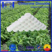 Équipement agricole Fongicide / Déchlorure de chlore Stabilisé / Insecticides Pesticides Fongicides et Herbicides