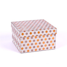 Pappe Geschenkpapier Geschenkbox Großhandel für Kleidung