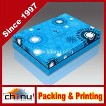 Caja de papel de embalaje (1238)