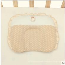 Organic Cotton Baby Buckwheat Pillow