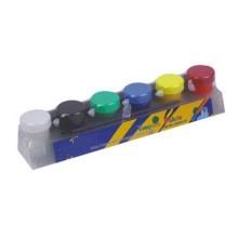 20ml*6pots Color Paint Box Set
