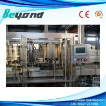 Auto-Bier-Canning-Maschine / Ausrüstung Produktionslinie