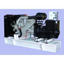 50 кВА Открывающий тип генератора Doosan (HF40DS)