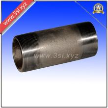 Mamelon de tuyau forgé en acier au carbone (YZF-PZ146)