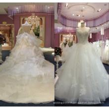 2017 Ladies Clothes Bridal Dresses Ballgown Wedding Dress Bridal Gown Wgf029