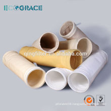 High Effiency Pleated Filter Fabric Aramid Dust Bag