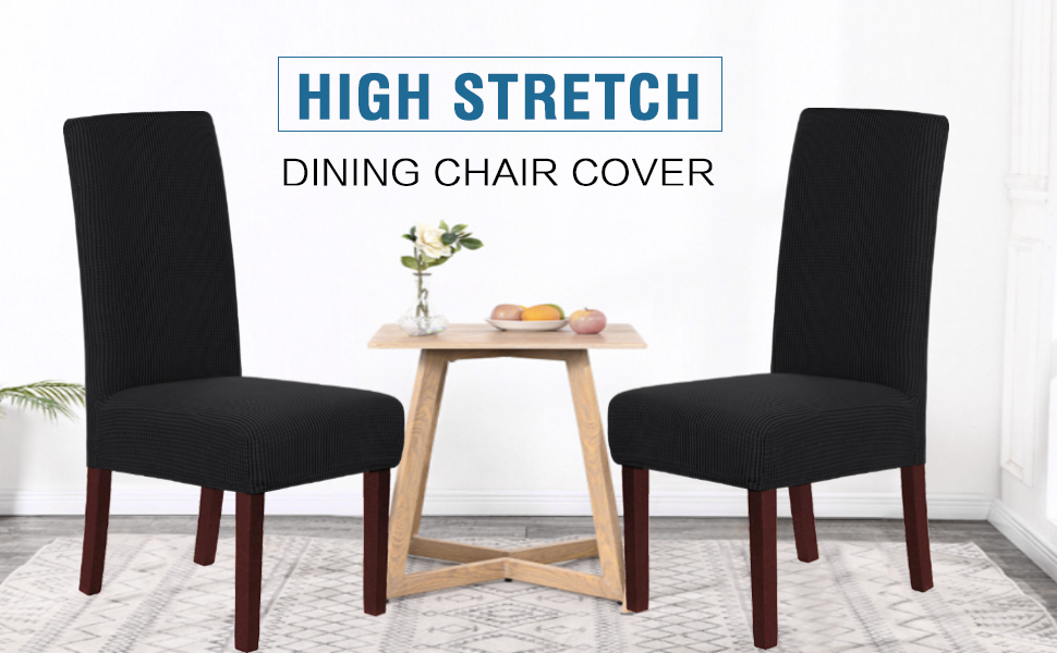 Dining Chair Covers Sets