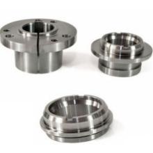 Piezas de fresado cnc de titanio de precisión personalizadas