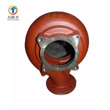 Fundición de hierro fundido de alta calidad Productos de fundición de arena de China