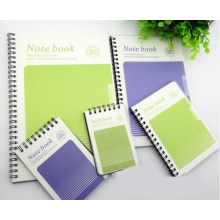 PP Cover Exercise Notebooks