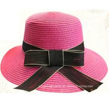 Moda personalizada de alta qualidade cor natural Cubeta Hat