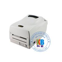Thermal transfer printing garment clothing care label ribbon printing machines