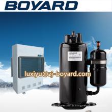 Compresseur de haute qualité à faible bruit 220v/60Hz QXR19Y 13000btu ac s'à vendre