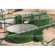 Epandeur de minerai à boues à haute efficacité