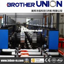 Rolo de escada de cabo automático que forma a máquina, rolo de escada automática da bandeja de cabo que dá forma à máquina