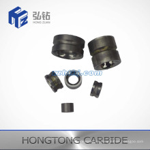 Various Size and Shape of Cemented Carbide Wire Guide Wheel