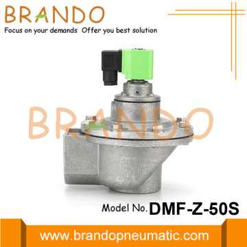 DMF-Z-50S BFEC Dust Collector Pulse Jet Valve 2 ''