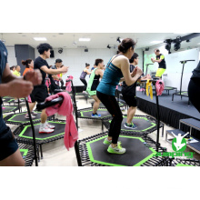Jumping Bed Trampoline Fitness Equipment