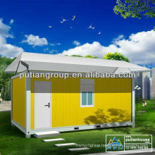 CE certified container homes for sale