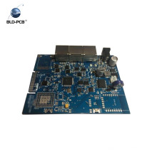 Fábrica eletrônica do PCB do PWB do ouro do SMT da imersão