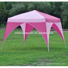 Garden patio steel folding pop up gazebo
