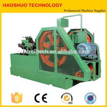 Tornillo del título frío automático que hace la máquina / el fabricante de la máquina del jefe del tornillo
