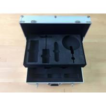 Innovation von Aluminium-Legierung Faltschale Toolbox & geschnitzten Modell (Keli-Tray-01)