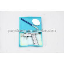Cheapest ear piercing gun kit & cosmetic piercing gun kit