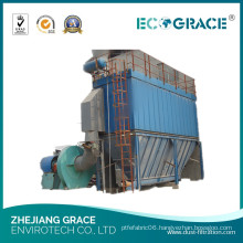 Industrial Pulse Bag Dust Collector