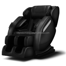 Favor-MM350 Black Brown With Blue Tooth Waist Heater 8 Massager Massage Chair Price