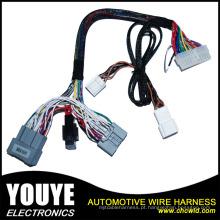 3 cablagens eletrônicas do bocal do motor do produto automotivo do cabo do conector de Pin Pin