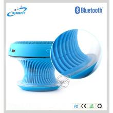 Orador sem fio de Bluetooth do orador da luz do diodo emissor de luz de Mni