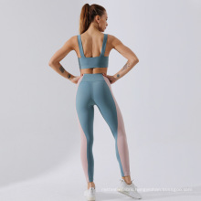 workout yoga fitness suit for ladies