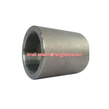 ANSI B16.11 socket welding coupling NPT coupling