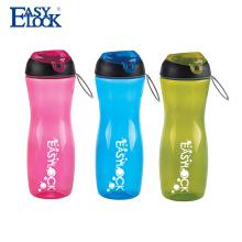 Atacado Personalizado BPA Garrafas de Água Livre com Logotipo