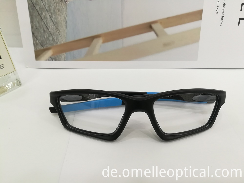 Optical Glasses For Face Shapes