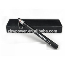 20mw black optical telecom VFL cable fault locator, fiber optic laser pen,fiber cable tester