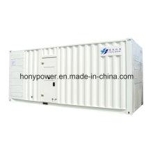 Generador diesel insonoro CUMMINS de 10kVA a 1250kVA